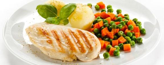 comidas rapidas e faceis para dieta