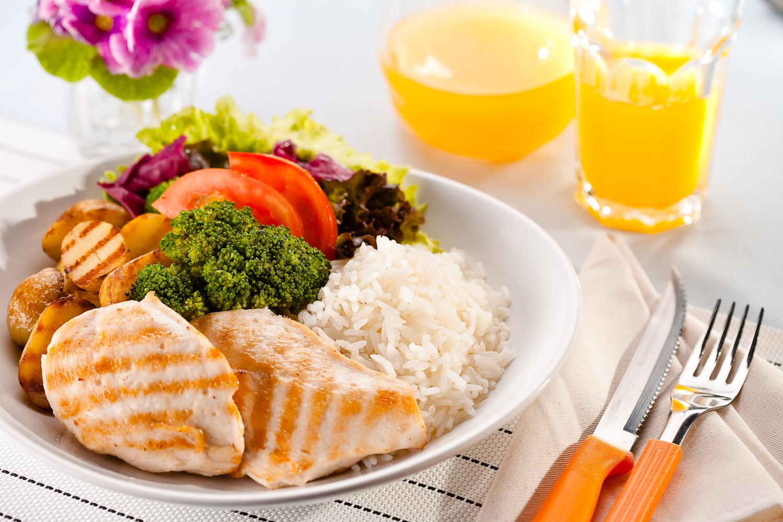Direção e Alimentação Saudável - foto by nutrisoft.com.br