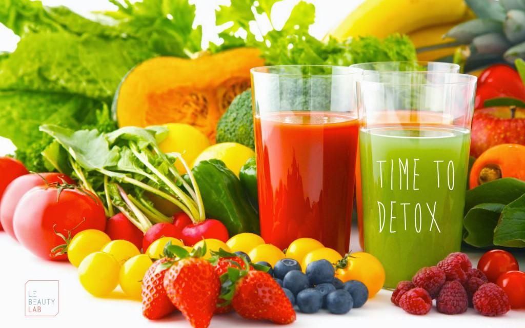 dieta detox 5