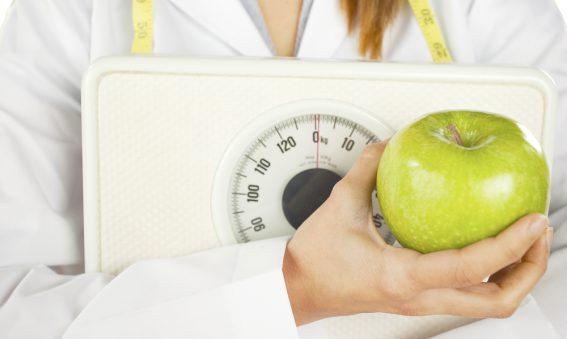 nutricionista de sucesso