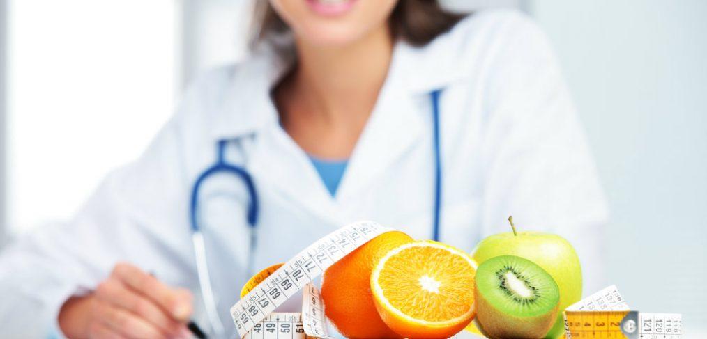 Uma dieta equilibrada combina três